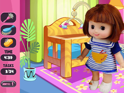 Baby Doll House Cleaning thumbnail