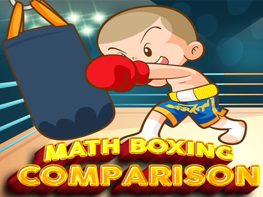 Math Boxing Comparison thumbnail