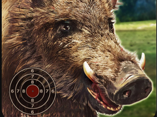 Thumbnail of BOAR HUNTING JIGSAW