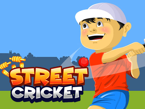 Thumbnail for Street Cricket