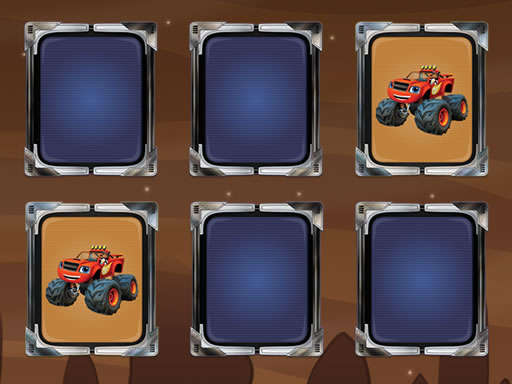 Monster Truck Memory thumbnail