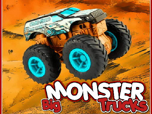 Big Monster Trucks thumbnail