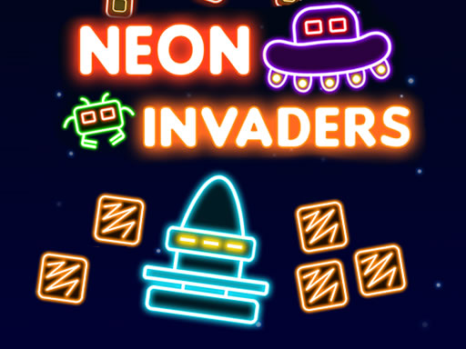 Neon Invaders thumbnail