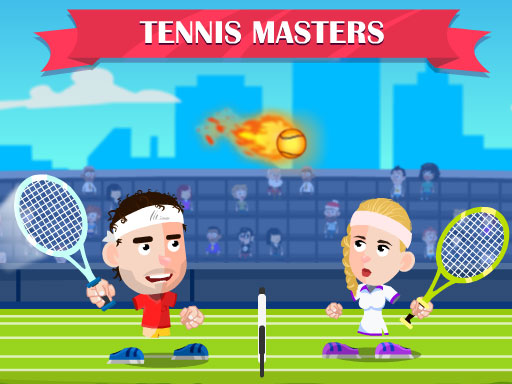 Thumbnail for Tennis Masters