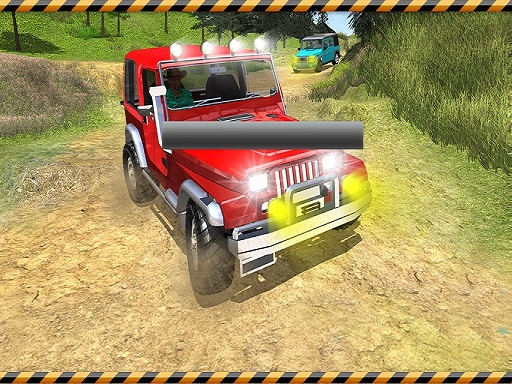 Jeep Stunt Driving Game thumbnail