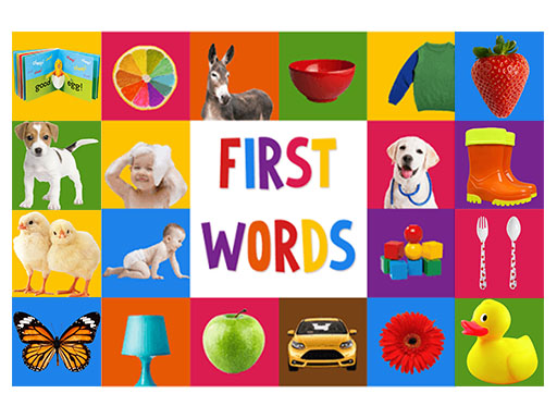Thumbnail of First Words Game For Kids