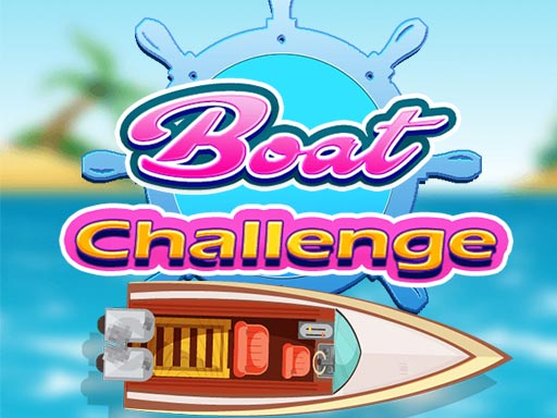 Boat Challenge thumbnail