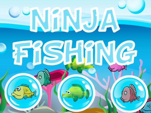 Thumbnail for Ninja Fishing