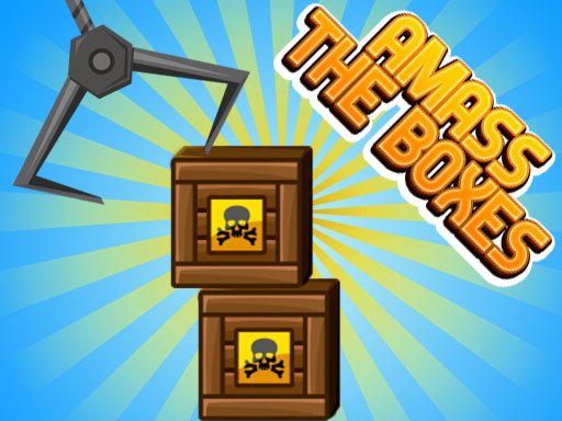 Amass The Boxes Game thumbnail