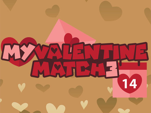 Thumbnail of My Valentine Match 3