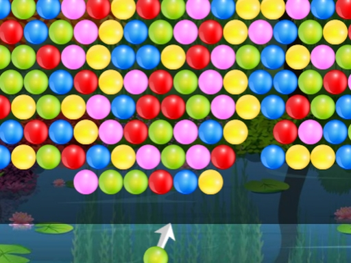 Thumbnail of Bubble Shooter Infinite