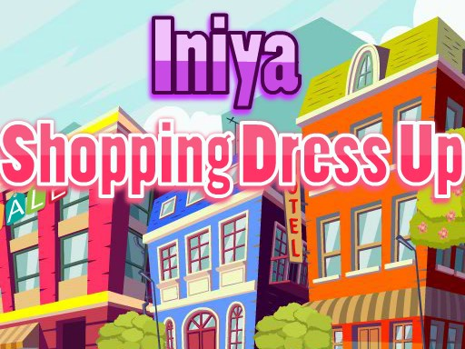 Thumbnail for Iniya Dress Up