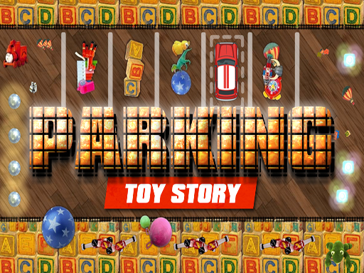 Parking Toy Story thumbnail