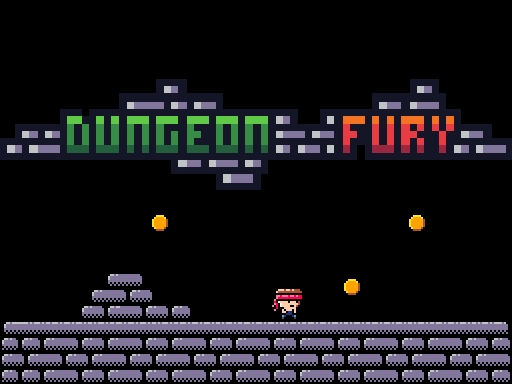 Thumbnail for Dungeon Fury