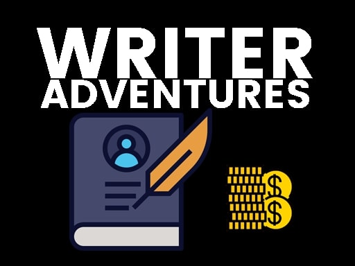 Thumbnail for writer adventures
