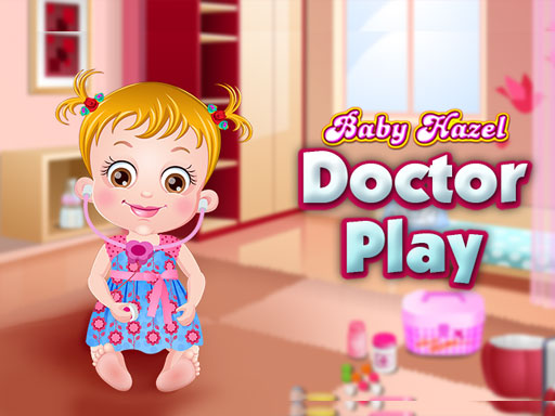 Thumbnail of Baby Hazel Doctor Play