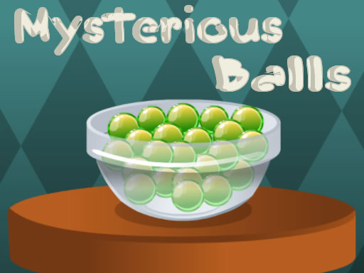 Thumbnail for Mysterious Balls
