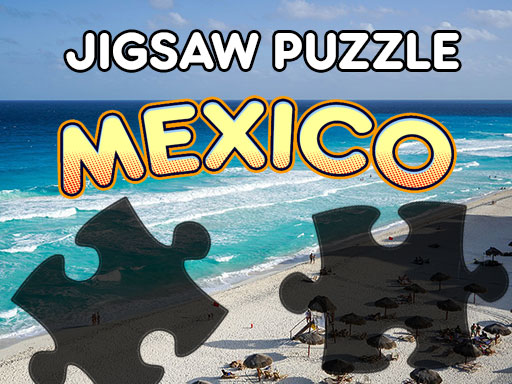 Thumbnail of Jigsaw Puzzle Mexico