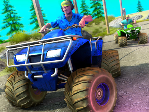 Quad Bike Derby Stunts thumbnail