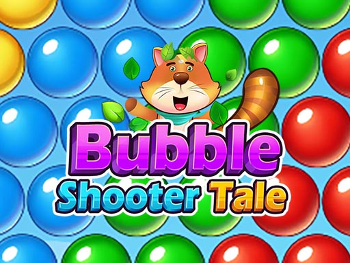 Bubble Shooter Tale thumbnail