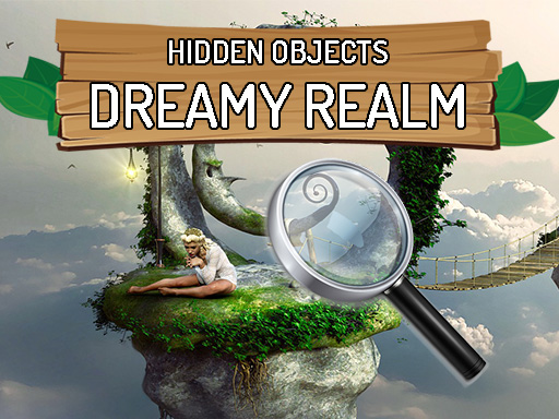 Thumbnail for Hidden Objects Dreamy Realm